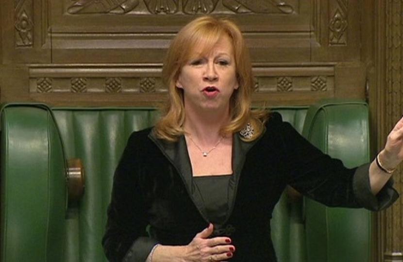Rt Hon Dame Eleanor Laing MP |...